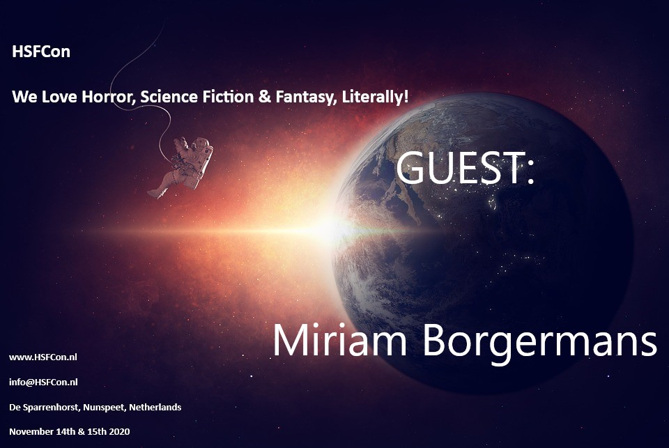 Miriam Borgermans