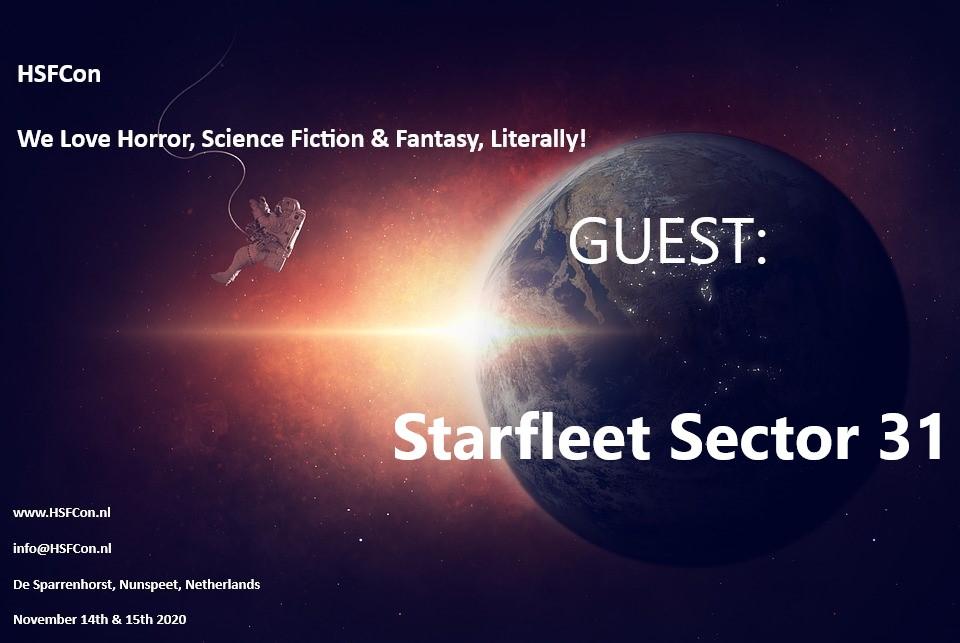 Starfleet Sector 31