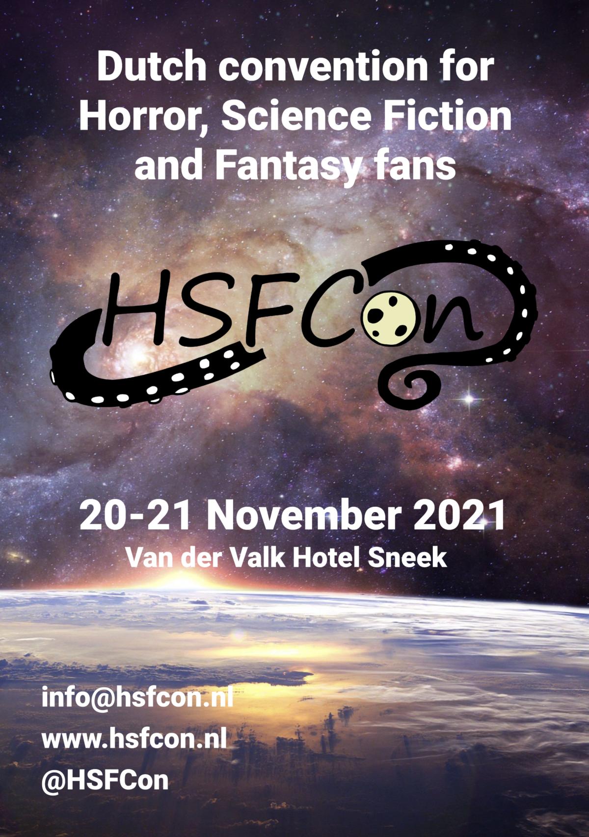 HSFCon 2021